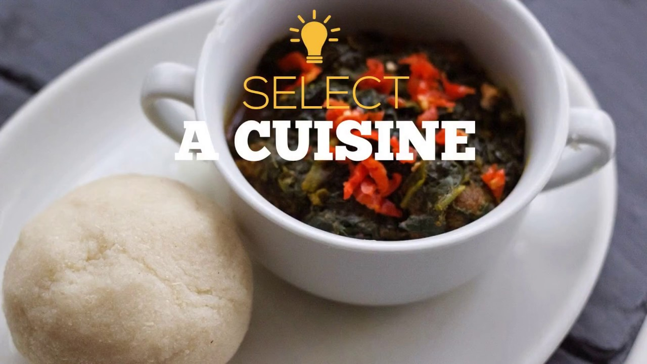 Best African Food Delivery in Toronto | African food delivery