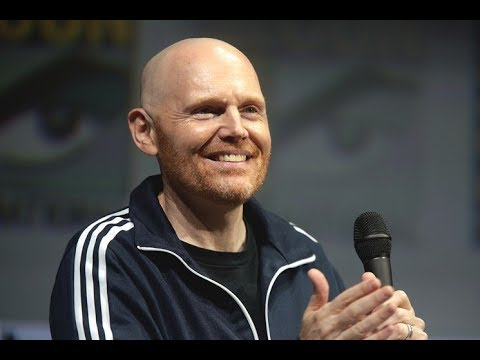 Bill Burr Stand up Comedy Newest Full Show — Bill