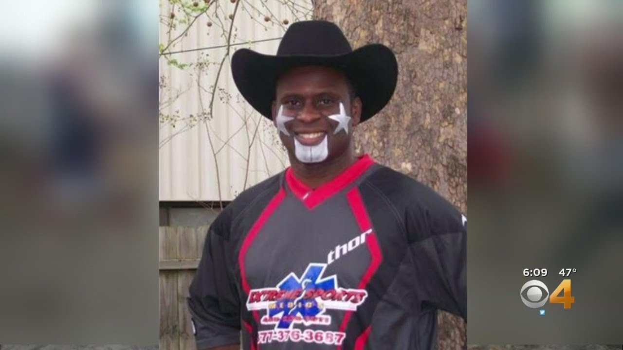 Black Athletes Shedding New Light At National Western Stock Show