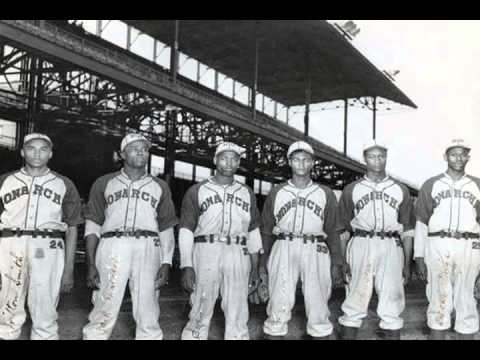 Black Ball – The Players of the Negro Baseball Leagues