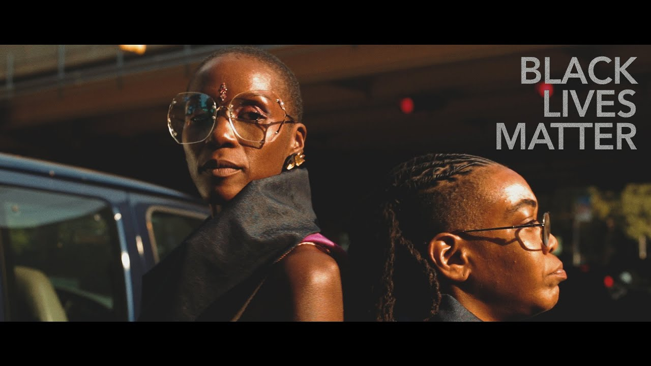 Black Lives Matter – Sammus, Donwill, King Goldie, & NE$$