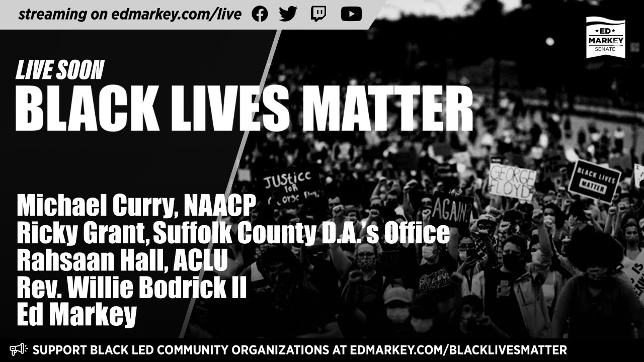 Black Lives Matter: Systemic Racism and the Murder of George