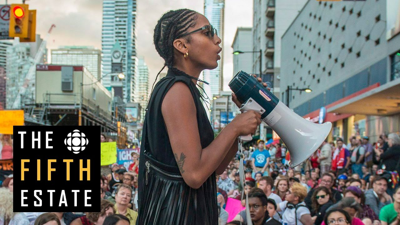 Black Lives Matter : The Disruptors – The Fifth Estate