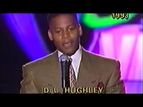 Black comedians on movies (1994)