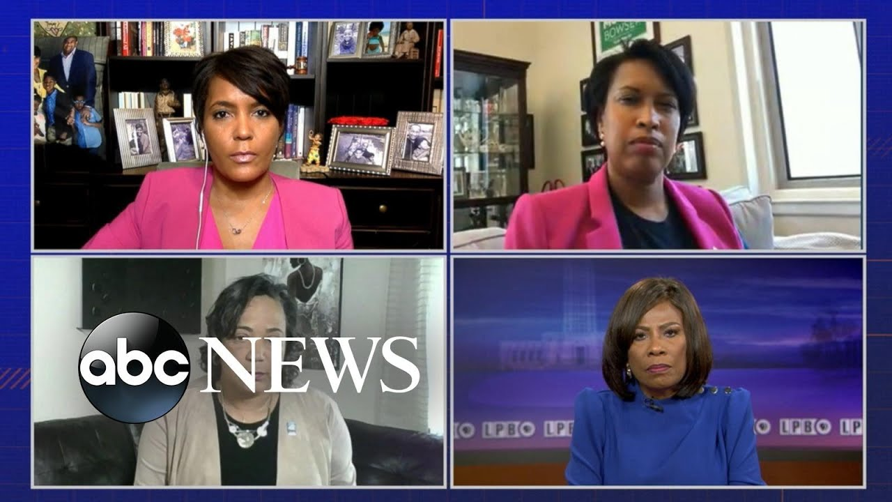 Black women mayors – a conversation with members of the