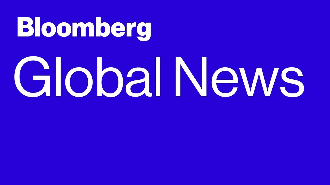 Bloomberg Global Financial News