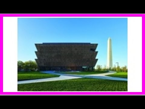 Breaking News | National Museum of African American History and