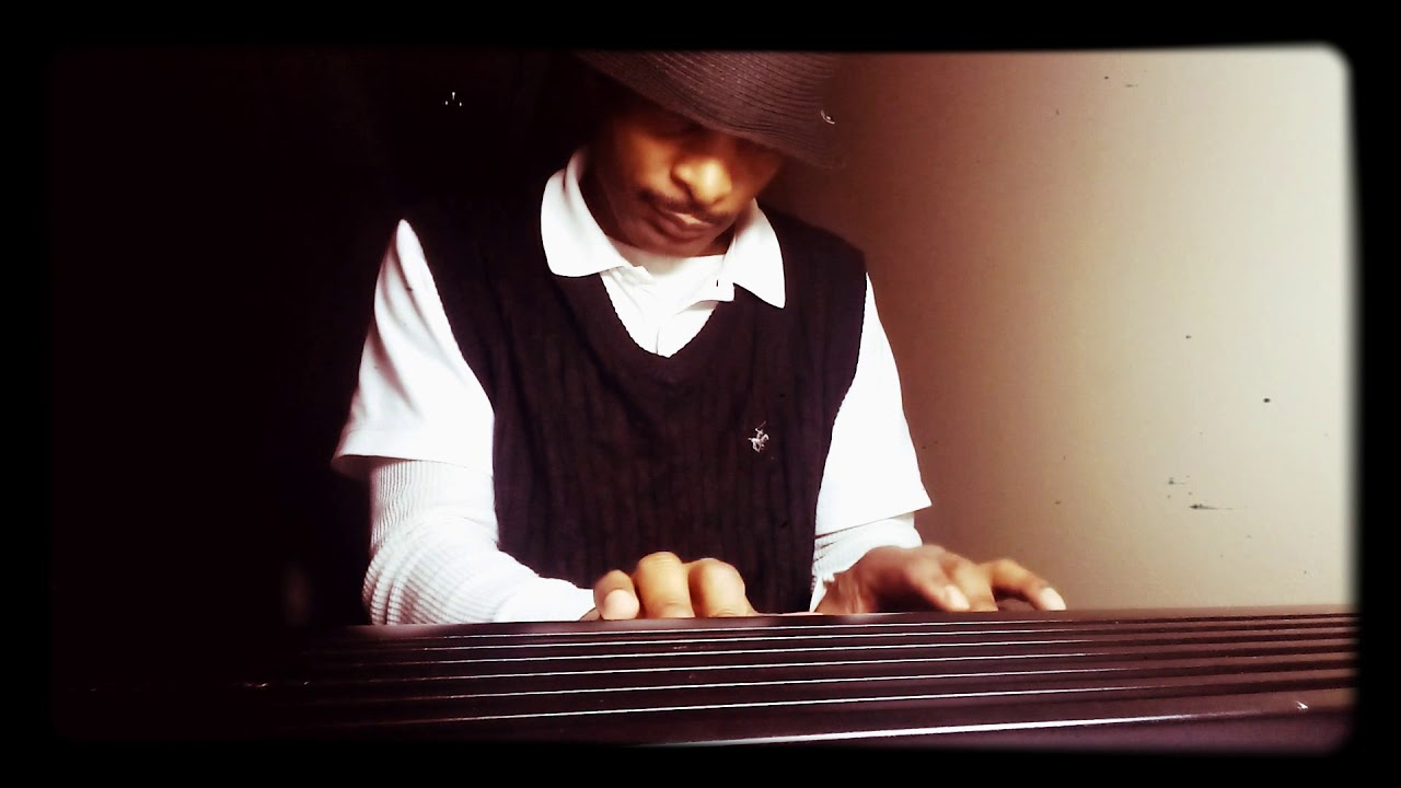 Breaking my heart Neo Soul style piano tutorial from the