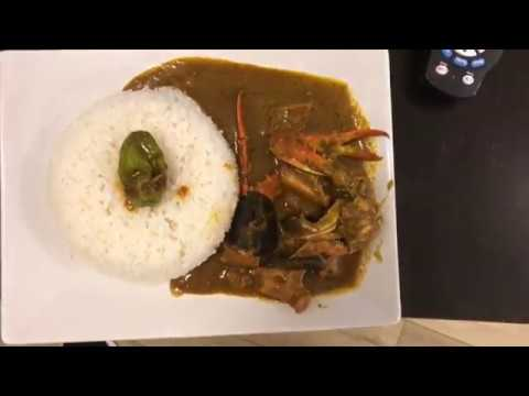 COOKING AFRICAN FOOD WITH JAYCEON (sauce graine)