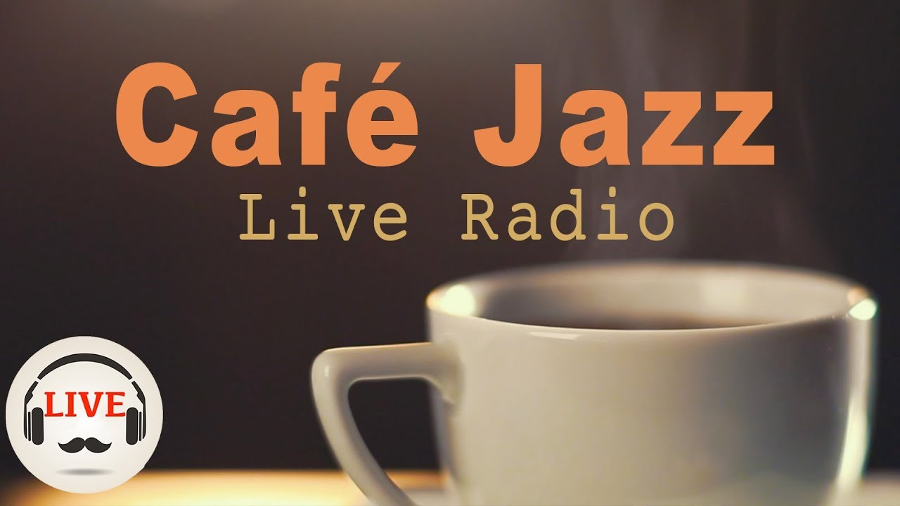 Coffee Jazz Music – Chill Out Lounge Jazz Music Radio