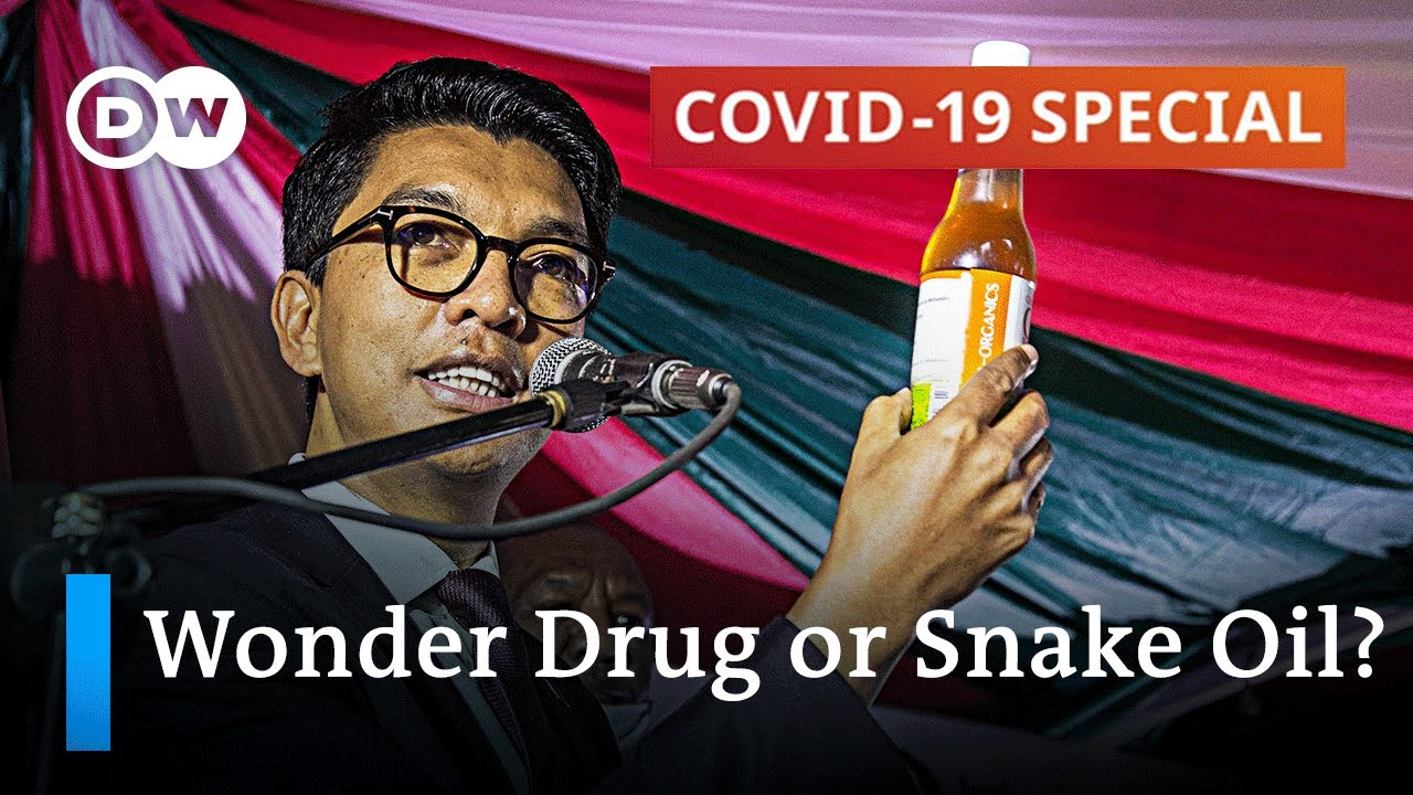 Could COVID-19 be cured with traditional herbal treatments? | COVID-19