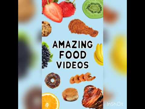 Crazy African Food Videos Seafoods Patatoes and Grill Subscribe And