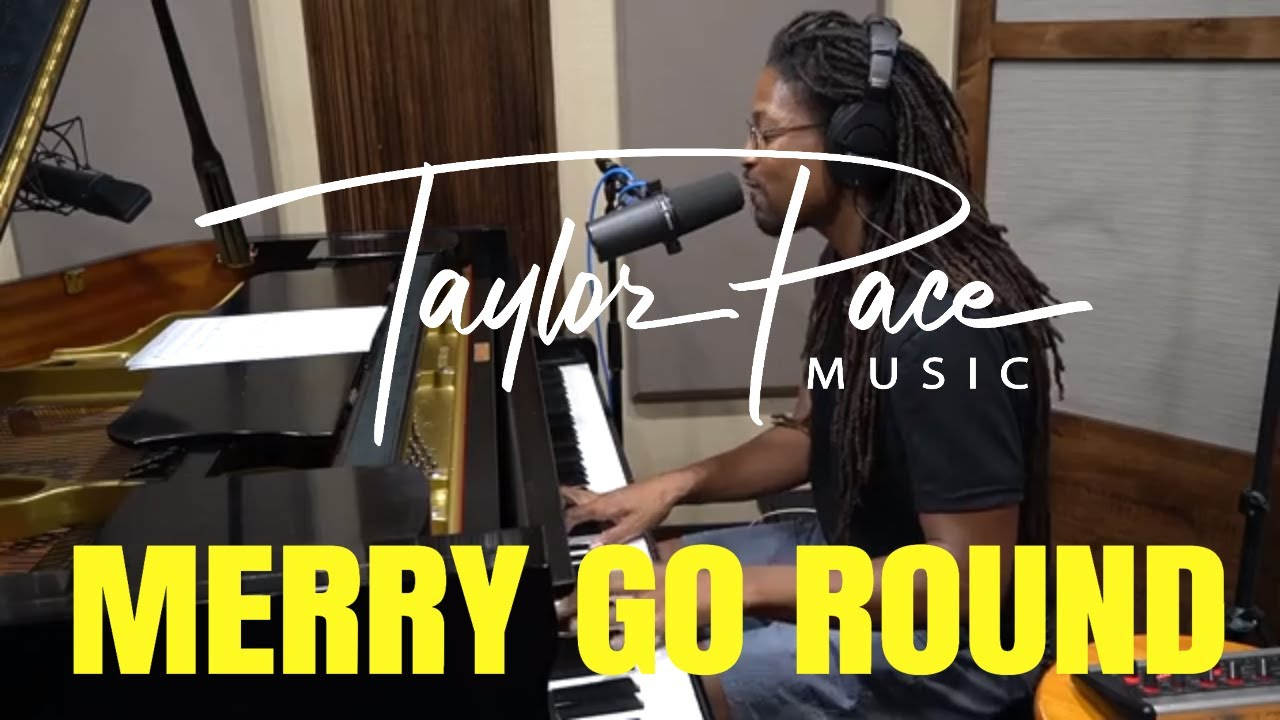 DISCOVER NEW NEO SOUL: TAYLOR PACE Merry Go Round (Live