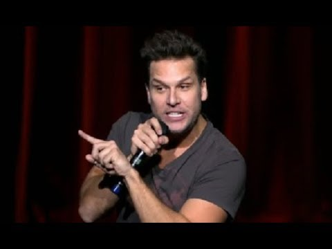 Dane Cook 2017 – Best Stand Up Comedy Show –
