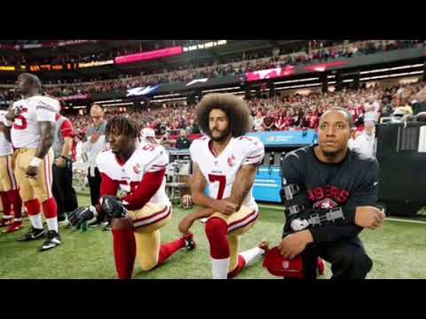 Donald Trump Wants Black Athletes Fired