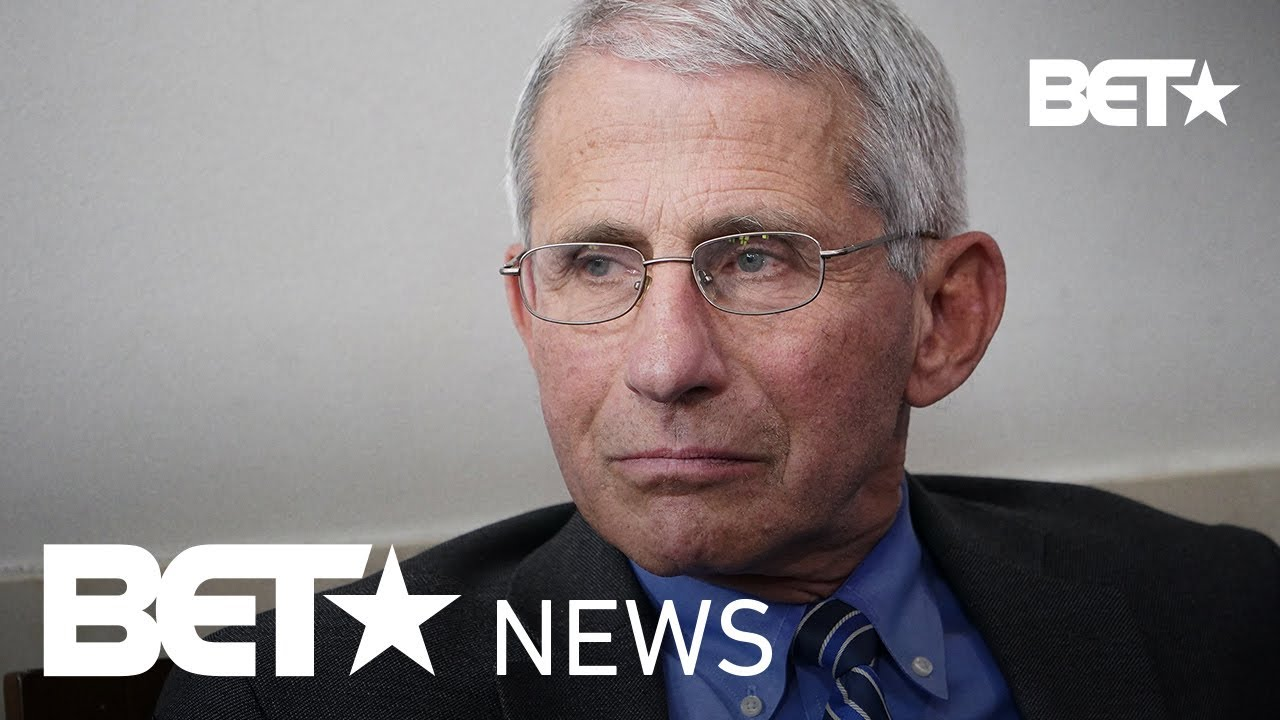 Dr. Fauci Responds To Conspiracy Theories, COVID Vaccine & Health