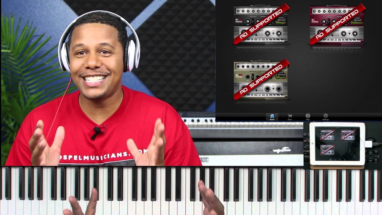 Electric Piano Library – Neo-Soul Keys® Full Tutorial
