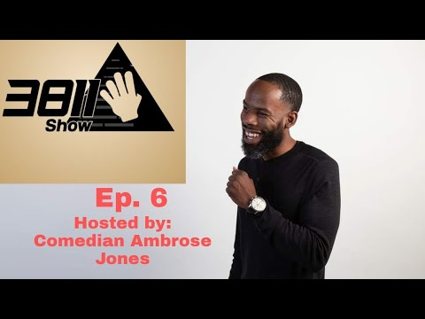 Ep. 6 | 38114 Show The 3rd black openly gay