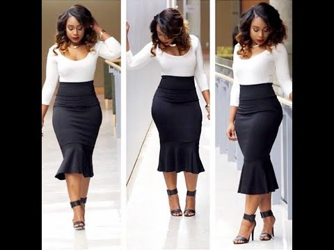 FANTASTIC AND ATTRACTIVE OFFICE ATTIRES FR LADIES