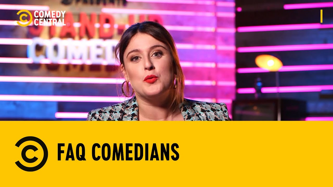 FAQ Comedians: come capire se finge l'orgasmo – Stand Up