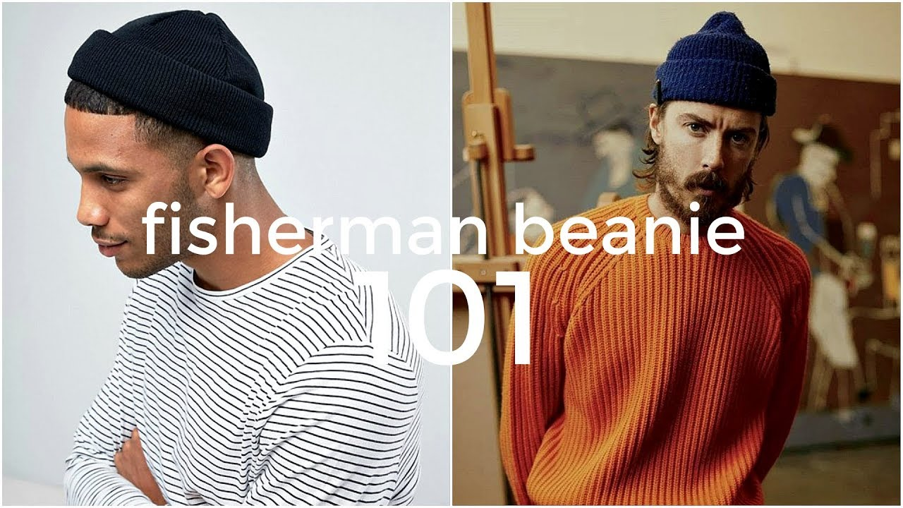 FISHERMAN BEANIE 101 | Everything You Need To Know |