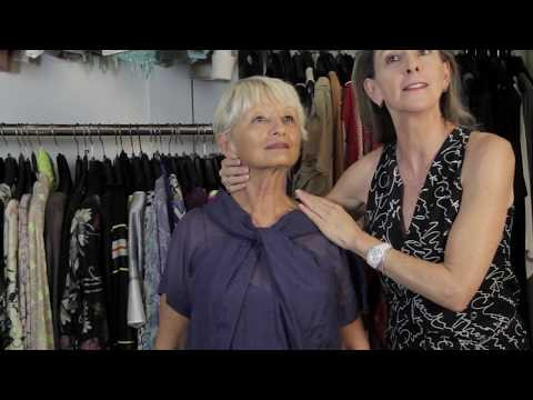 Fashion for Women Over 60: 4 Casual and Creative Looks