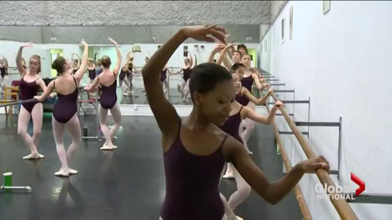 First African American woman to become principal dancer American Ballet