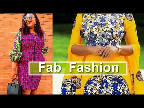 First Cut is the Deepest: Beautiful African Fashion | Ankara