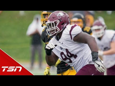 Foote: 'I was a part of a system at McMaster