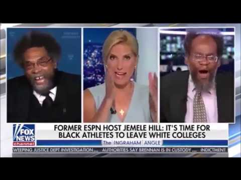 Former ESPN Host Jemele Hill Writes That Black Athletes Should