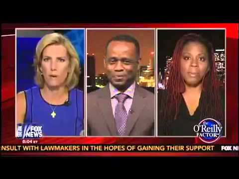 Fox News Channel – The O'Reilly Factor – Problems facing