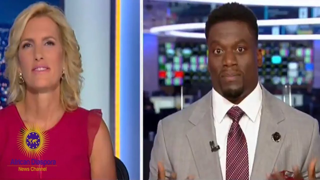 Fox News Laura Ingraham Claims The Suggestion For Black Athletes