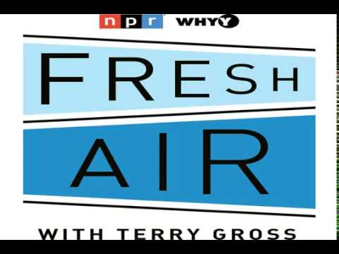 Fresh Air – 'Black Athletes, A Divided America, And The