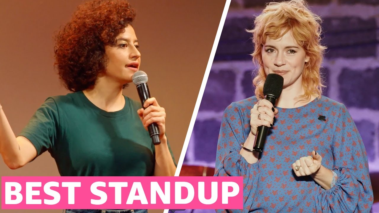 Funniest Female Comedians Hilarious Comedy Specials | Prime Video