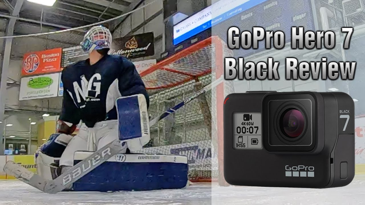 Gopro Hero 7 Black Review | FOR ATHLETES