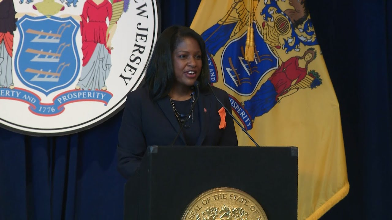 Governor nominates first African American woman to NJ Supreme Court