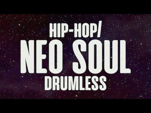 Hip-Hop Neo Soul Drumless Backing Track