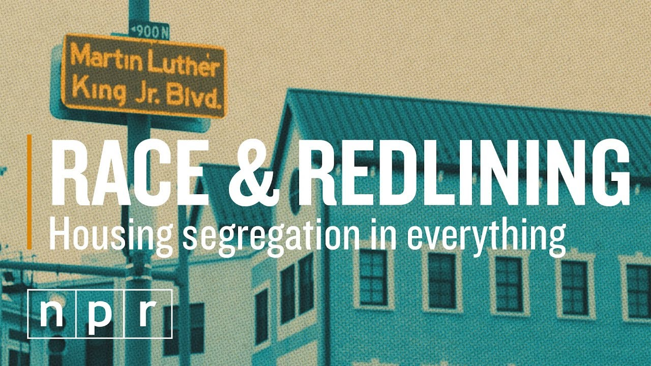 Housing Segregation and Redlining in America: A Short History |