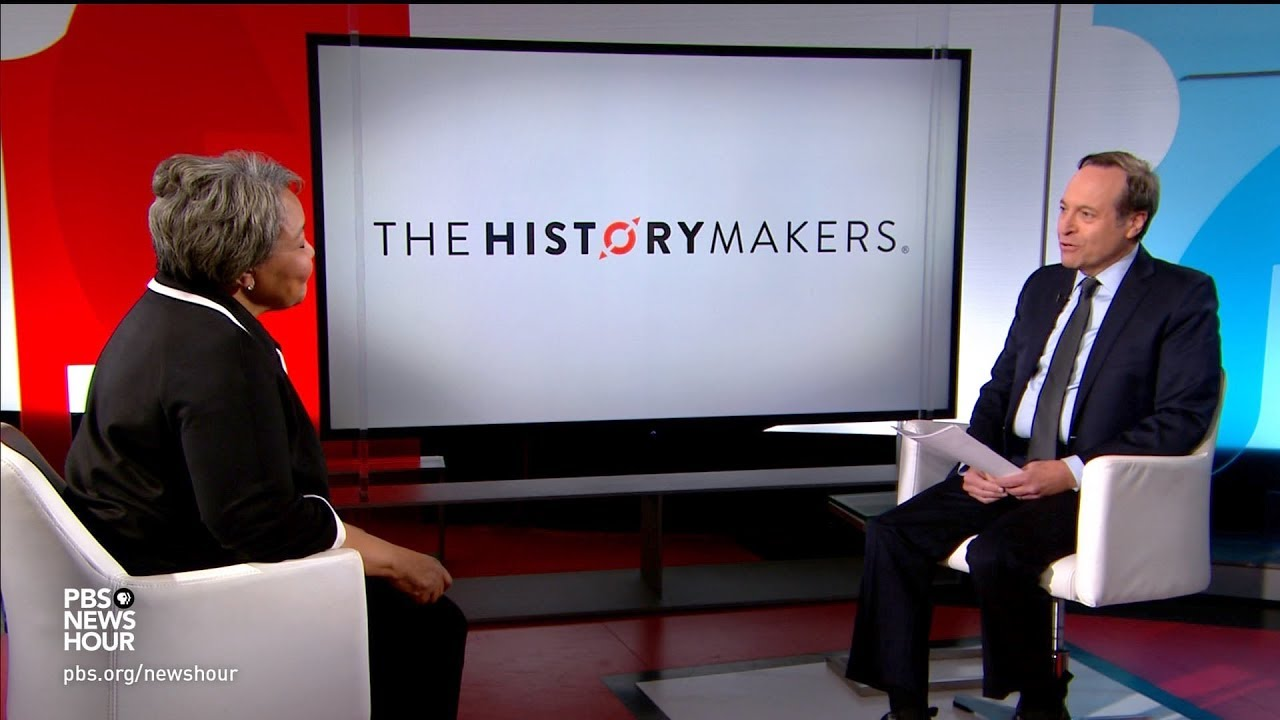 How The HistoryMakers strives to share the African-American experience