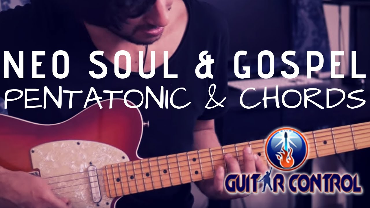 How To Mix Pentatonic Scales With Chords To Sound More