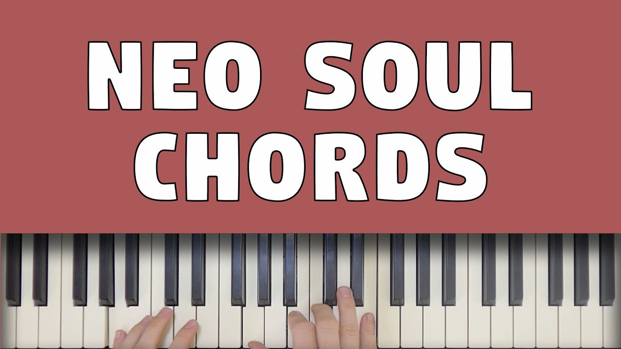 How To Play Neo Soul With Chords You Already Know