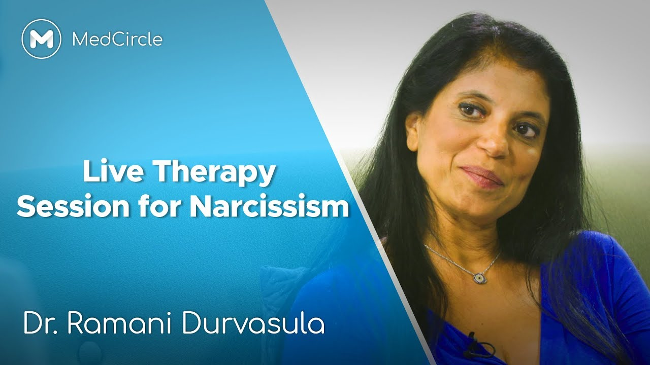 How a Narcissist Is Diagnosed: Live Therapy Session with Dr.