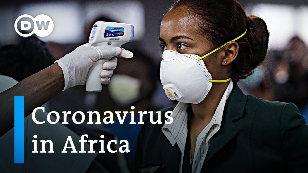 How is Africa coping with the coronavirus pandemic? | DW