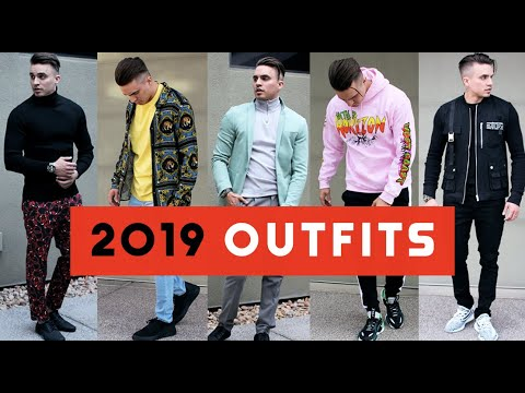 How to Dress in 2019 + Top 15 New Fashion