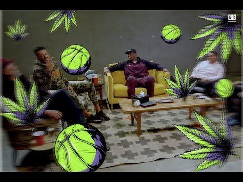 """""""I Think 85 Percent of the League"""" Smoked: Former NBA"""