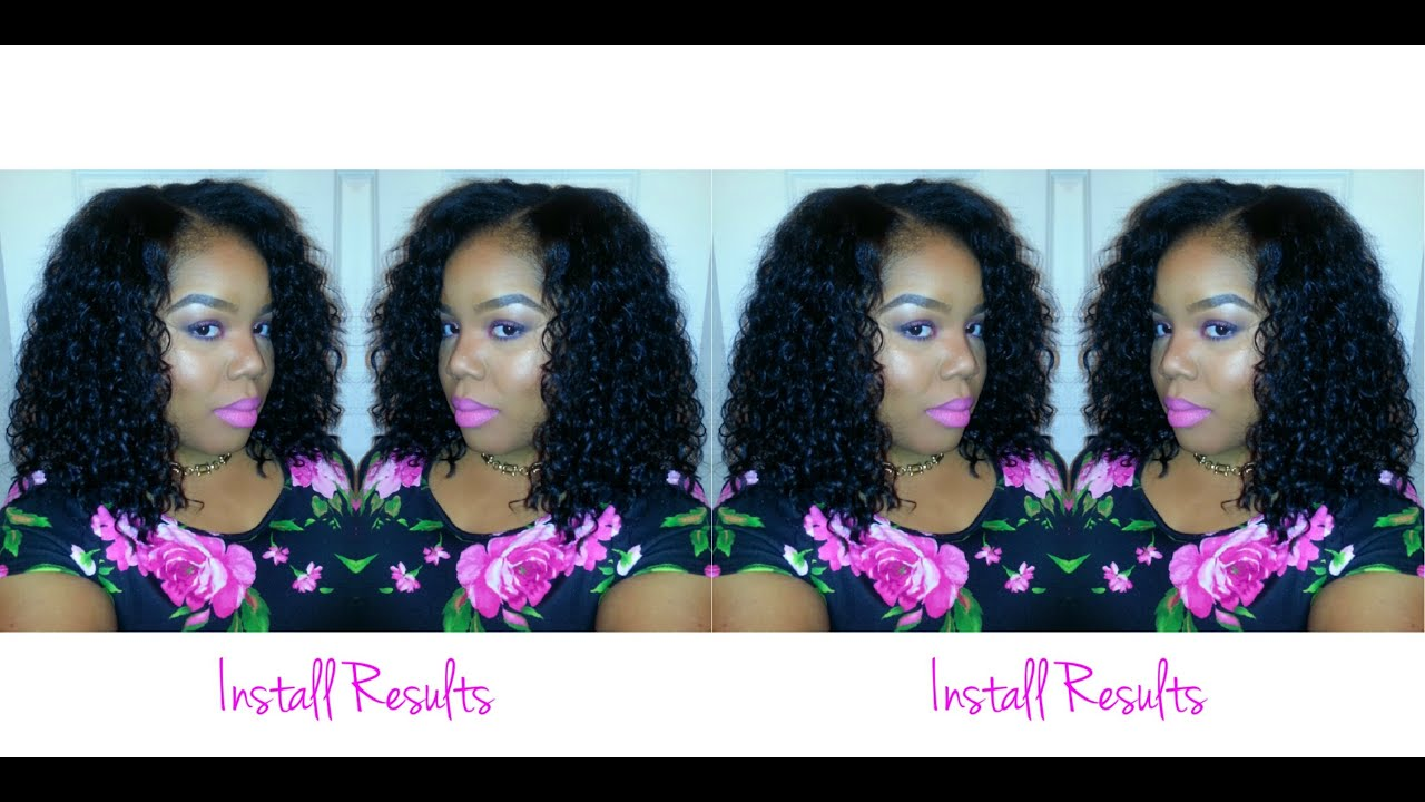Install Results | Freetress Equal Beach Long 4PCS