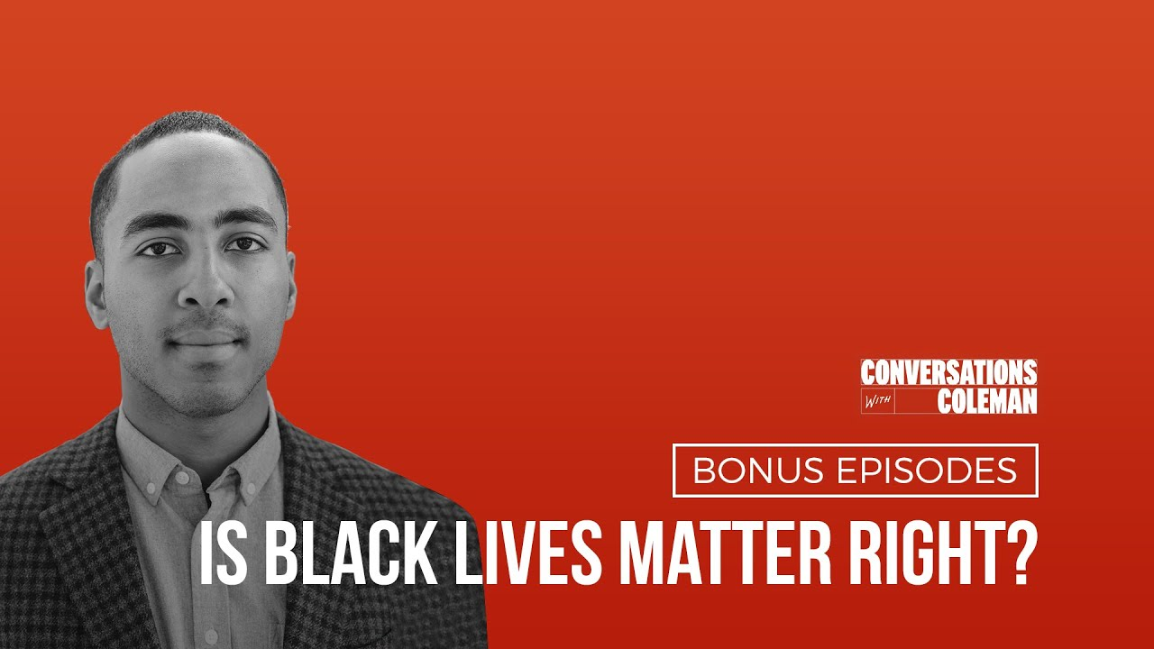 Is Black Lives Matter Right? – Bonus