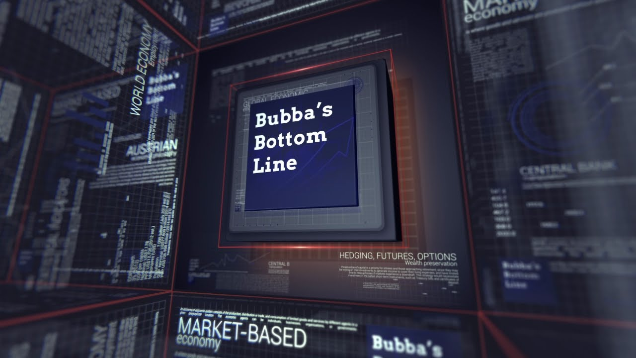 Is FED Economy Balloon about to Burst or New Buying