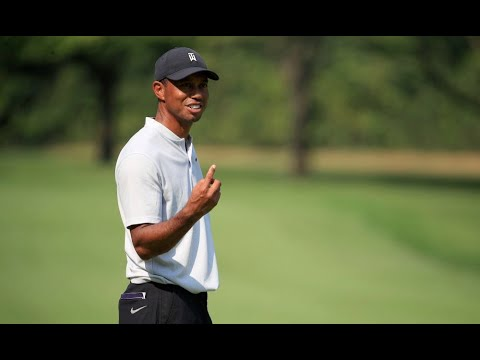 Is Tiger Woods responsible for young black athletes getting into