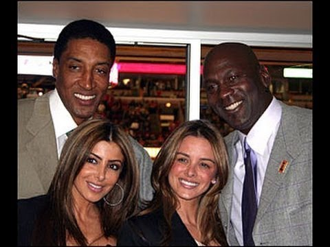 Jaye De Black Professional Athletes and Their Choice Of women.